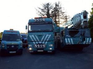 ICCH Fleet